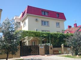 Guest House Nash Dom Adler Russia
