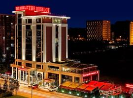 Hotel Photo: The Merlot Hotel Eskisehir