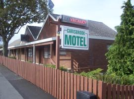 Hotel Photo: Carisbrook Motel