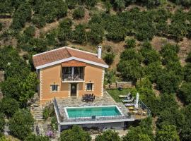 Hotel Photo: Citrea Villa