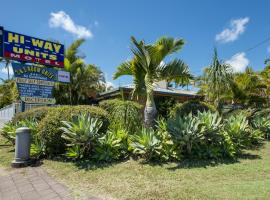 Hotel photo: Hi Way Units Motel
