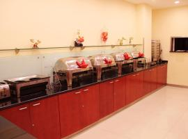 Hotel Photo: Hanting Express Jimo Clothing City