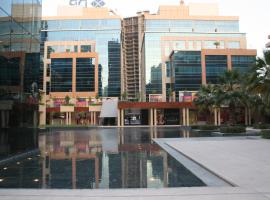 Flex Stay Holiday Homes - Bay Square Apartments Dubai United Arab Emirates