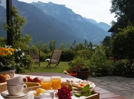 Hotel Photo: All Suite Hotel Garni Leithner