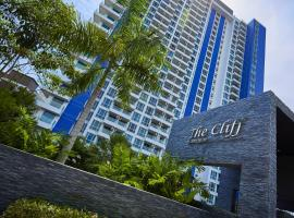 Hotel Photo: The Cliff by MyPattayaStay