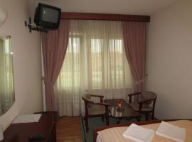 Hotel Photo: Guest House Vila Lux