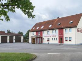 Hotel Photo: Landgasthof Birkel