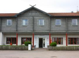 Hotel Photo: Dalhall Hotell & Restaurang - Sweden Hotels