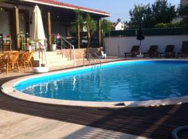 Hotel Photo: Dardanos Pension