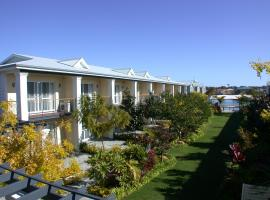 Hotel photo: Quest Mandurah