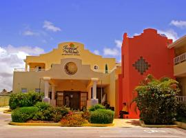 Tropical Winds Apartment Hotel Long Bay Barbados