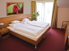Hotel Photo: Promedicum Panzio