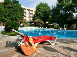 Ljuljak Hotel Golden Sands Bulgaria