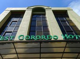 West Gorordo Hotel Cebu City Filippinene