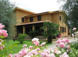 A picture of the hotel: B&B Nuraghe Bianco