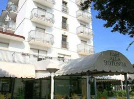Hotel Photo: Hotel Alla Rotonda