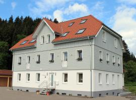 Kaltenbach's Appartements am Titisee Titisee-Neustadt Germany