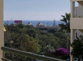 Hotel photo: Apartment Aguila Real