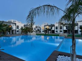 Hotel Photo: Penthouse Oasis Beach La Zenia