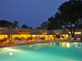 Hotel Photo: Cresta Sprayview Victoria Falls
