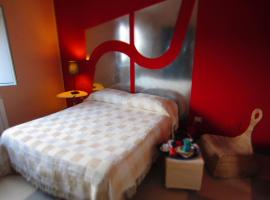 Hotel Photo: B&B Seraton Castelmezzano