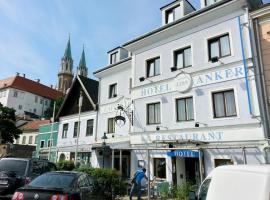 Hotel Photo: Hotel Anker