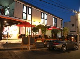 Hotel Photo: 88 Guesthouse & Cafe