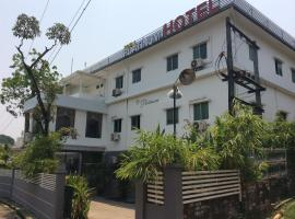 A picture of the hotel: Royal Platinum Hotel