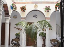 A picture of the hotel: La Casa de los Faroles