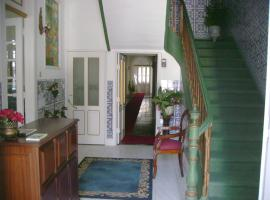Hotel Photo: Residencial Choupal