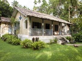 Hempel House Galle Sri Lanka