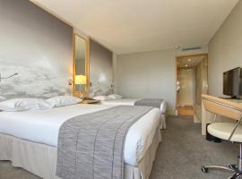 Best Western Paris CDG Airport Roissy-en-France Франція