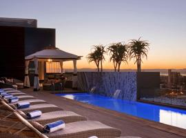 A picture of the hotel: Hilton Windhoek