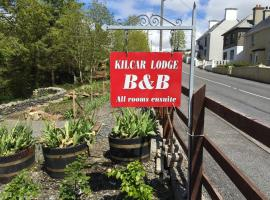 Kilcar Lodge Kilcar Ireland