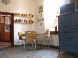 Hotel photo: Single House Milan - Rho area