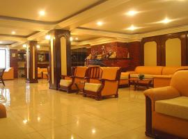 Hotel photo: Azim Thermal Hotel