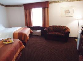 Hotel photo: Howard Johnson Hotel Kitchener