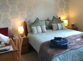 Hotel Photo: House of Orchid B&B