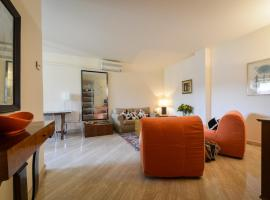 Anfossi Apartment Milan Italy