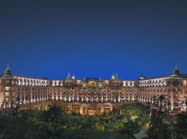 The Leela Palace Bangalore バンガロール インド
