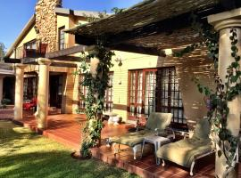 Hotel Photo: MacGregors Guest House