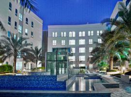 A picture of the hotel: Millennium Executive Apartments Muscat