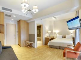 Hotel Photo: Phidias Piraeus Hotel