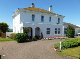 Links Lodge Turnberry United Kingdom