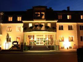 Hotel Alexa Bad Mergentheim Germany