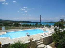 Porto View Suites and Apartments Porto Heli Greece