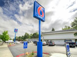 Motel 6 Seattle Airport SeaTac United States