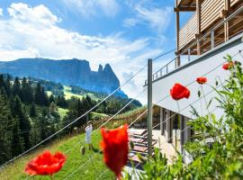 Hotel Chalet Dolomites Alpe di Siusi Italy