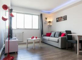 Hotel Photo: Sweet Home Dijon - Albert 1er