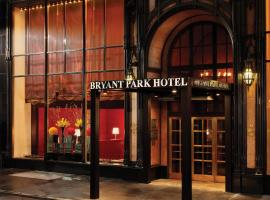 A picture of the hotel: Bryant Park Hotel